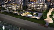 Sage Beach in Hollywood by Property Markets Group will have 24 units and is based on an Ott conceptual design.