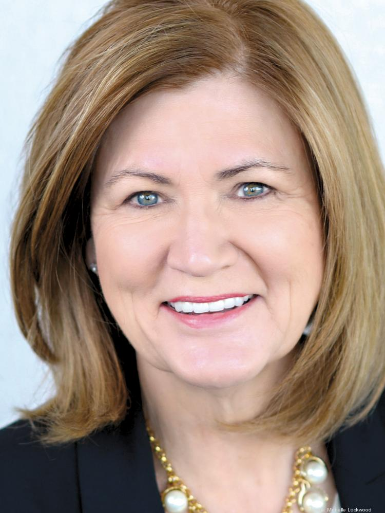Women in Business 2015: Catherine Rydell, American Academy