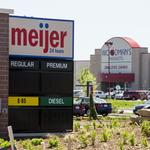 Meijer making its move: Newcomer stocks up to take on market