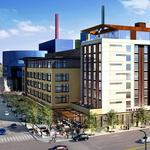 Three developers propose hotels for parcel near Guthrie Theater