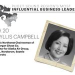 The most influential business executives of the last 35 years: No. 20 is a banker and champion of women leaders