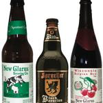 Craft brewer U.S. volume share reaches double digits in 2014