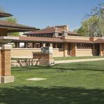 National magazine sings the praises of Buffalo's Frank Lloyd Wright sites