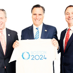 <strong>Fish</strong> out as Boston 2024 taps heavyweights to energize Olympics bid