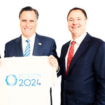 As Boston 2024 revises Olympics bid, Pagliuca's corporate pull takes center stage