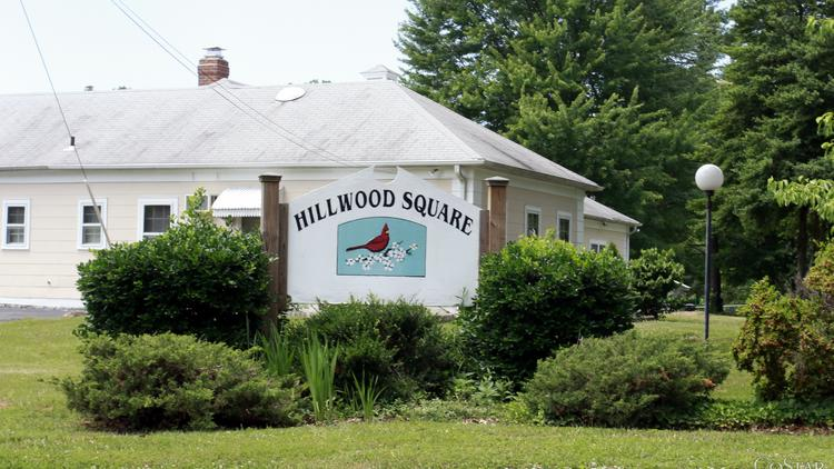 Georgetown may be Washington's most expensive neighborhood, but Falls Church City remains the metro's most expensive jurisdiction and Falls Church prices continue to rise. Pictured here is Hillwood Square, a World War II-era residential community in Falls Church.
