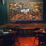 Photo tour: Step inside the new version of The Sutler