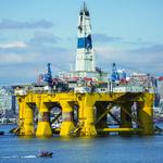 Shell reports $7.4 billion loss after exiting Arctic, Seattle