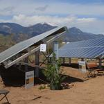 Solar deal will supply Denver government with 2% of power needs
