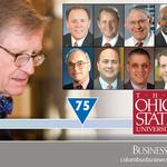 Ohio State sets executive salaries high – but not too high