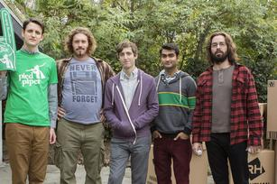 Parody or parable? Real legal trouble for fictional startup in HBO's 'Silicon Valley'