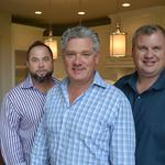 <strong>Rodrock</strong> Homes builds on success with new upper-bracket division