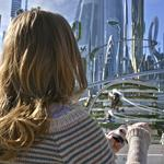 Flick picks: 'Tomorrowland' is stubbornly optimistic, 'Aloft' relentlessly dour