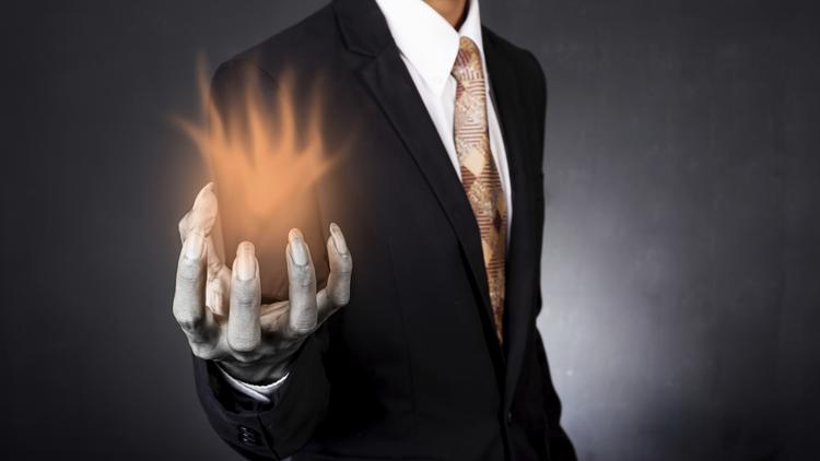 5 ways to deal with master manipulators - The Business Journals