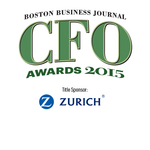 Here are our 2015 CFO of the Year finalists