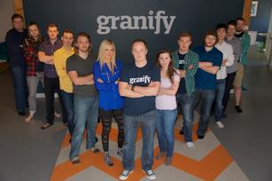 Peter Thiel-backed VC firm backs Granify a crystal-ball-like retail tech startup