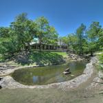 Home of the Day: Refined Hill Country Gentleman's Ranch in Kerr County
