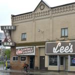 Lee's Liquor Lounge is being sold