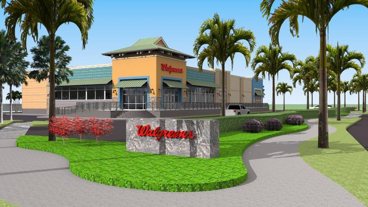 Walgreens planning to build a fourth store on Maui - Pacific
