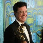 What <strong>Stephen</strong> <strong>Colbert</strong> can teach us about giving