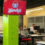 Wendy's developing apps of the future at new campus-area innovation center