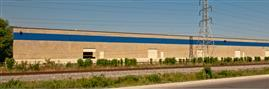 Ram Tool and Supply has leased additional space in the Lanark Distribution Center.