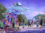 SeaWorld permit gives sneak peek at new shark realm attraction