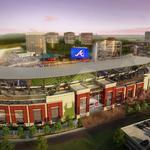 Cobb shuttle bus vote is Tuesday; Would serve SunTrust Park