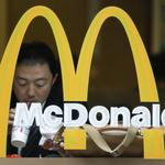 McDonald's to switch from monthly sales updates to quarterly