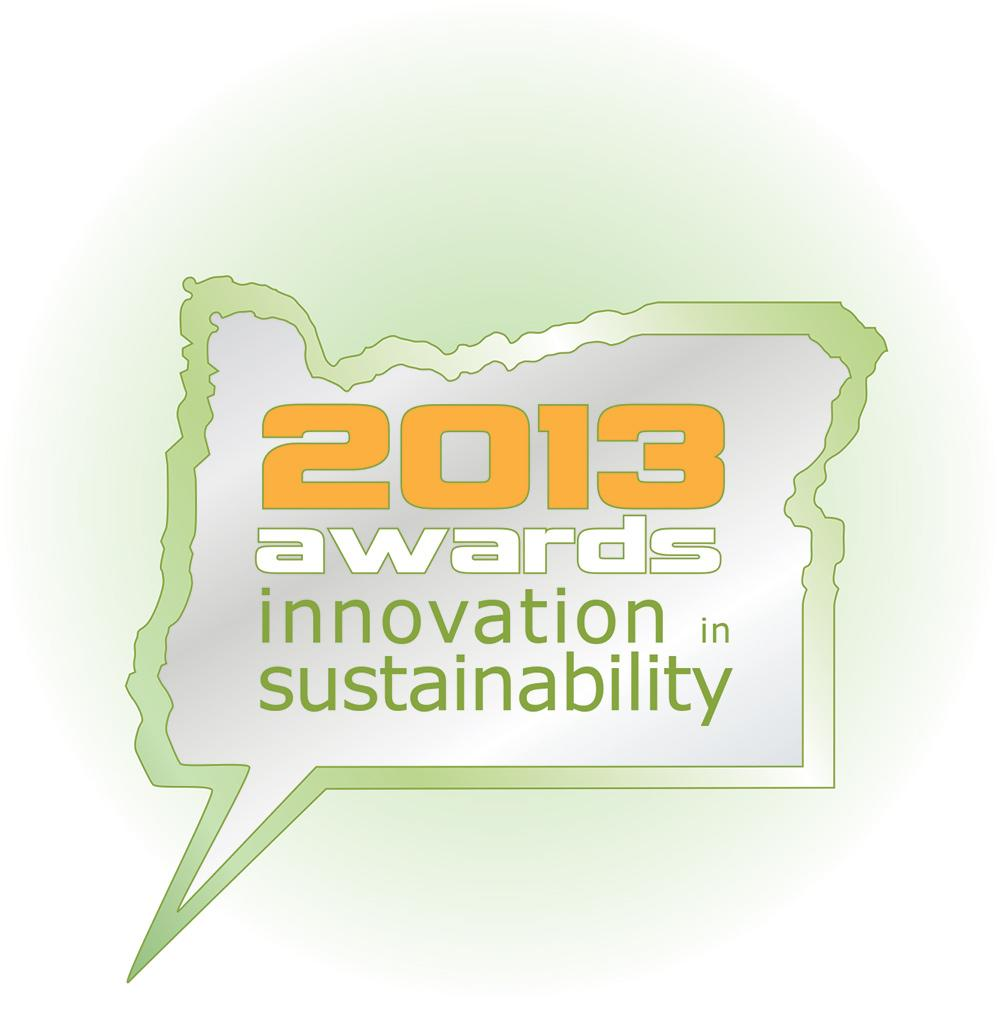 Innovation in Sustainability Awards