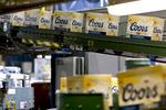 U.S., Europe boost Molson Coors results