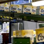 Molson <strong>Coors</strong> selling stock, plans bond issue to finance $12B MillerCoors acquisition