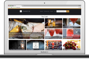 Alcohol delivery app Thirstie has recipes and now Hamptons delivery