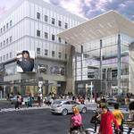 <strong>Nutter</strong> paves the way for the rebirth of the old Gallery mall