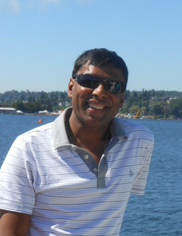 ForbesLife says Naveen Jain's meteorite collection is worth at least $8.5 million.