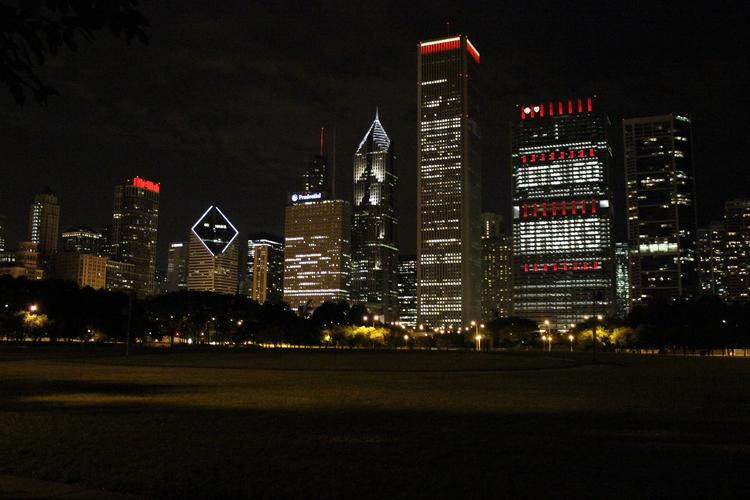 The Chicago Blackhawks have won the last two major-sport championships for the city.