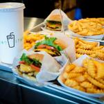 ​Shake Shack opening another D.C.-area spot, plus other new restaurant news