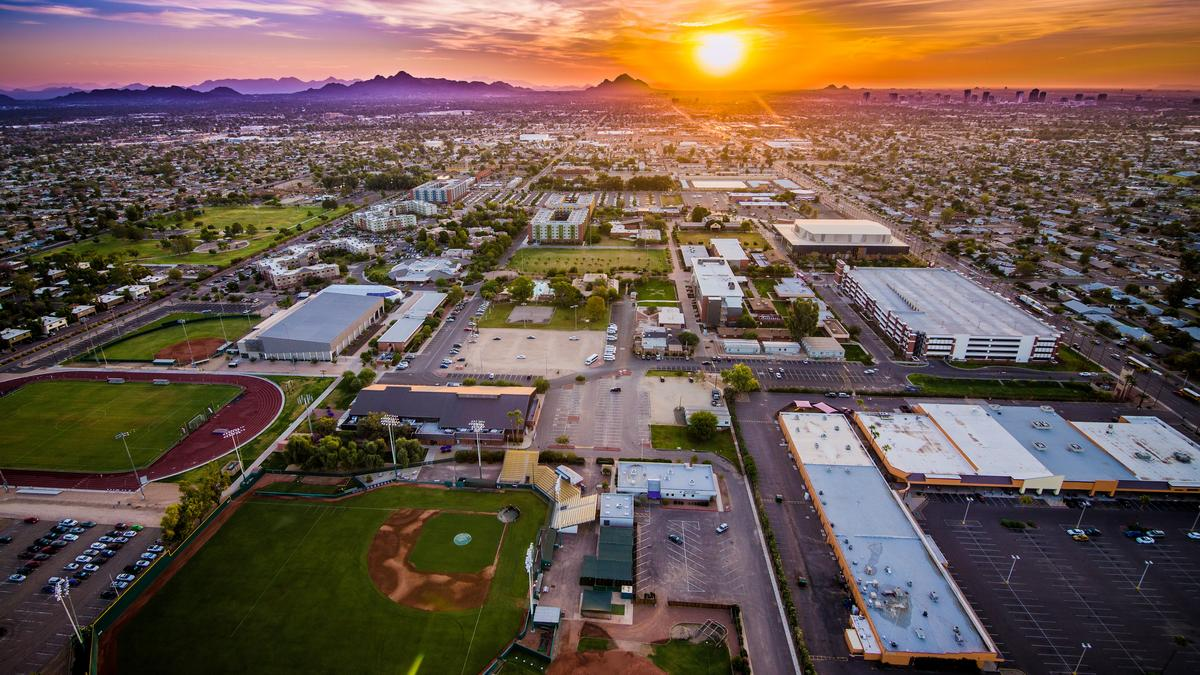Grand Canyon University Agrees To Buy Aging Apartments Near
