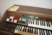 One MakeICT member has been tinkering with this organ.