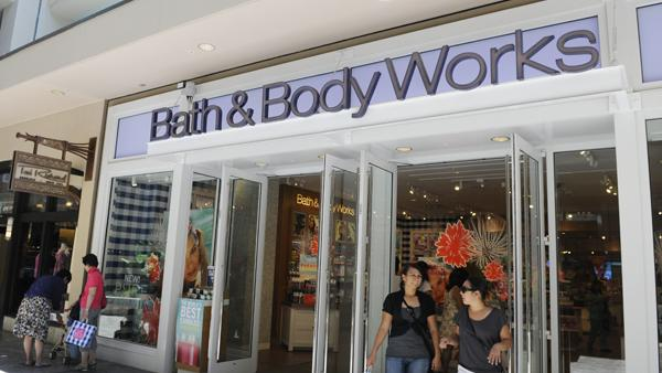 Bath body works likely opening at windward mall in for The bathroom store honolulu