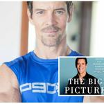 P90X creator Tony Horton on how to get ripped for the business world
