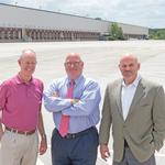 Real Estate Inc. Awards 2016: Industrial sale, first place — Former Giant Food warehouse