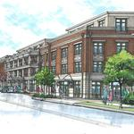 Developers drumming up equity for prominent Franklin project