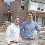 Brokerage helps buyers build new homes closer to city (Video)