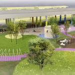 City is ready to take the next step on Waterfront Park expansion