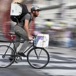 NYC is a hot but not easy market for on-demand food and booze apps