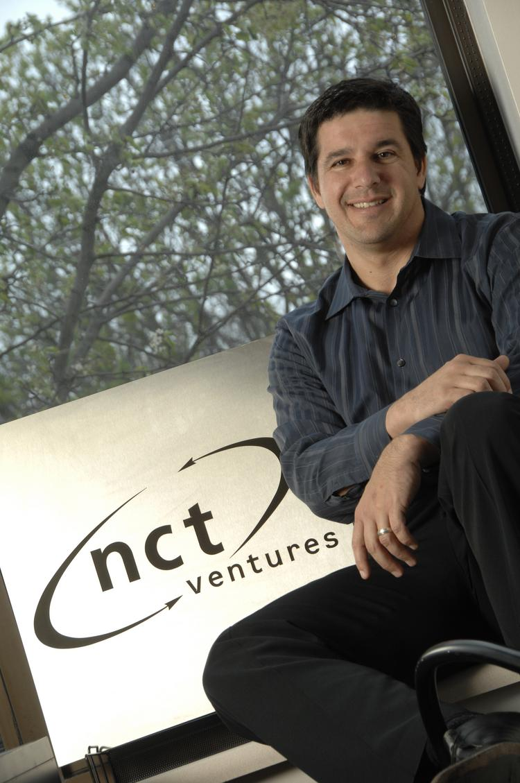 Rich Langdale is founder of Columbus venture capital firm NCT Ventures.