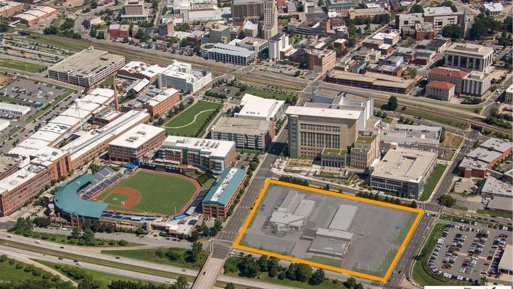 Van Alen Property Next To Durham Bulls Ballpark Sold To Charlotte