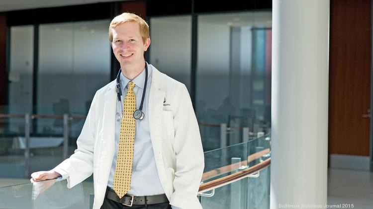 Tyler Mains launched MERIT in 2011 as a medical student at Johns Hopkins University. The nonprofit is currently working with 51 students to provide coaching and mentorship for young people interested in studying medicine.