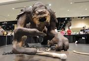Anyone who's seen Roxy the Rancor (above) knows she's a popular photo spot for fans. This is an easy photo opportunity for Disney to capitalize on. And she's made appearances before at Disney, so why not make a rancor a permanent resident?
